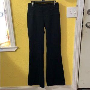 lululemon athletica Pants - Lululemon Wide-Leg Sweatpants